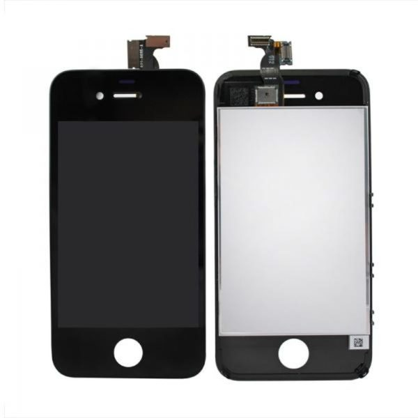 lcd-with-touch-screen-for-apple-iphone-4-black-complete-assembly